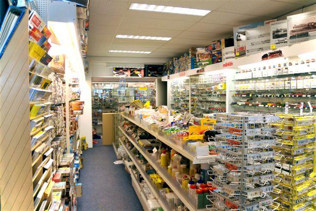 modelbouwspecialist de houtloods den haag plastic kits
